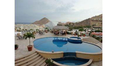 Photo for Los Cabos Condo!! 1 mile from the Arch and to Medano Beach!!