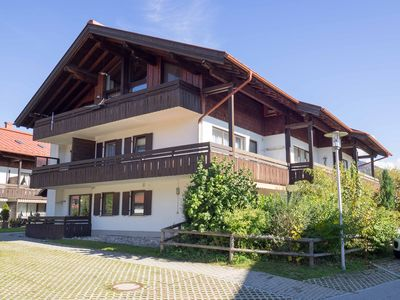 Photo for 3BR Apartment Vacation Rental in Reit im Winkl
