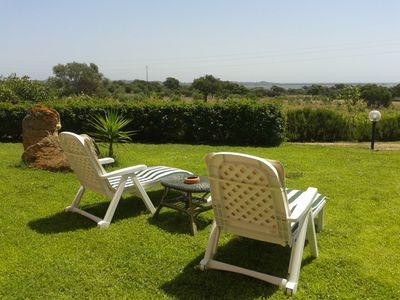 Photo for San Teodoro: Unforgettable holiday in SardiniaHouse with garden