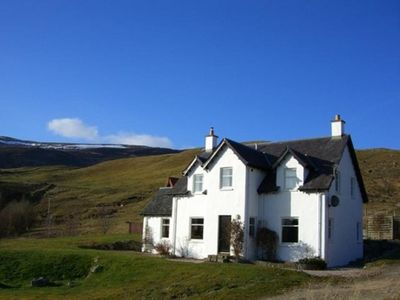 Photo for Bail nan Cnoc Holiday House – Graded 3 star by VisitScotland