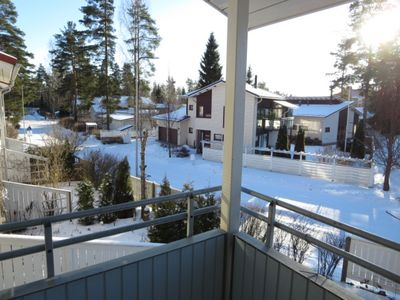 Photo for 3BR Apartment Vacation Rental in Kouvola