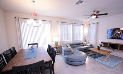 Photo for Family Friendly Four Bedroom at Compass Bay Resort Orlando 5117