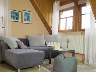 Photo for Small but nice apartment to relax and starting point for hikes