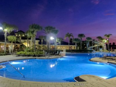 Photo for Condo Vacation Rental in Kissimmee, Florida