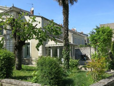 Photo for Vacation home Gite du Chateau (AZY100) in Azay-le-Rideau - 5 persons, 2 bedrooms
