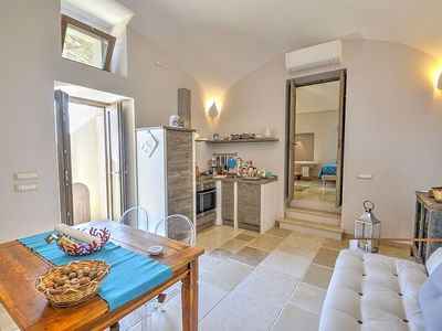 Photo for One bedroom Villa, sleeps 4 with Air Con and FREE WiFi