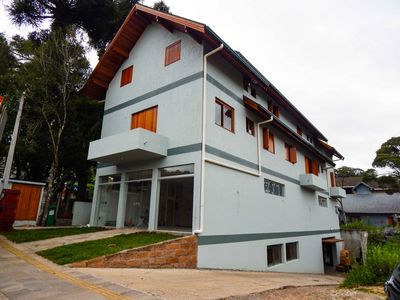 Photo for Flat Requinte Gramado 04 (deluxe apartment)