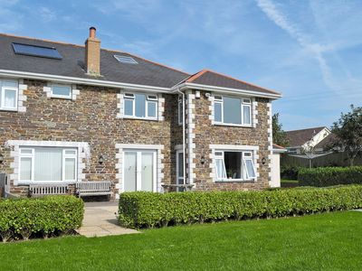 Photo for 3 bedroom accommodation in Crantock, near Newquay