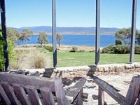 Amazing lake side holiday home - well maintained