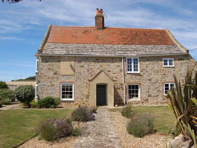 Photo for Picturesque 4 bed  cottage