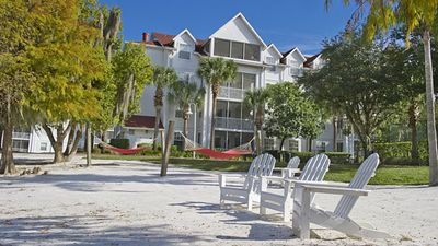 Photo for Orlando 3BDR Resort Condo Near Theme Parks; Sleeps 8; From $299