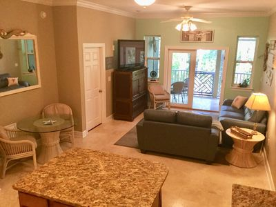 Photo for Spring @ the beach-March/April open! Wi-Fi, Netflix, Wii & POOL-WALK to BEACH