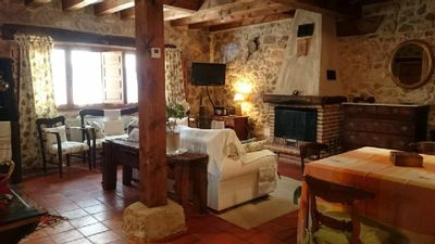 Photo for Self catering El Capricho del Pirón for 2 people