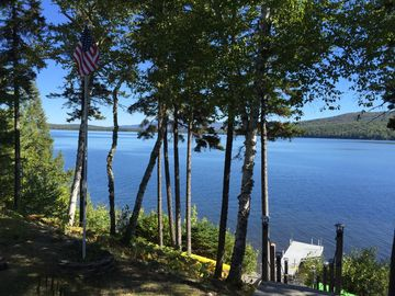 Big Indian Pond, Greenville Junction, Maine, United States of America