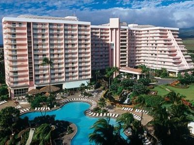 Photo for Best Deal! Kaanapali Beach Club-4 suites available