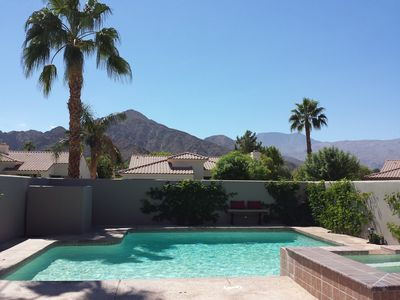Photo for Mountain View. 3 bedroom/3 bathroom with private pool.