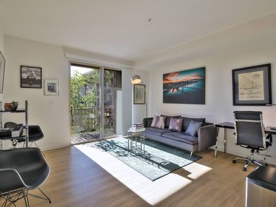 Photo for Urban Flat | Fully Inspected | Heart Of Silicon Valley