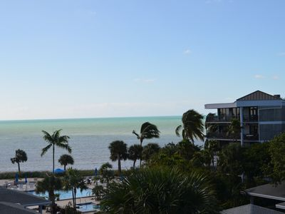 Photo for Bimini  Key West Penthouse C424: 2  BR, 2  BA Condominium in Key West, Sleeps 6
