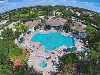 Photo for Third Floor Condo with Great Views just 3 miles from Disney World