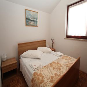 Photo for Two bedroom apartment with bunk bed