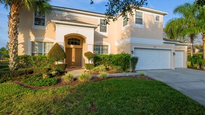 Photo for Perfect home-away-from-home in Emerald Island resort, sleeps 18, near Disney