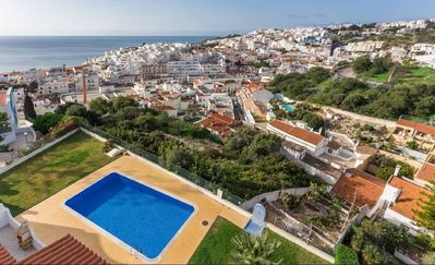 Photo for Apartment T2 By Sol Albufeira 500m Beach