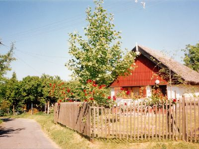 Photo for 1BR House Vacation Rental in Keszthely, Balaton