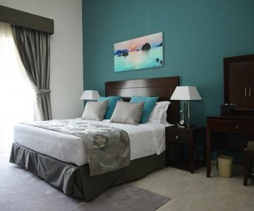 Photo for 1BR Apartment - Imperial Residence, Jumeirah Village Triangle #B303