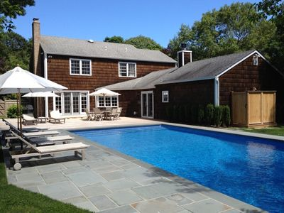 Photo for 5BR House Vacation Rental in Wainscott, New York
