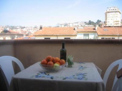 Photo for Apartment/ flat on the roofs of La Spezia (old town centre)