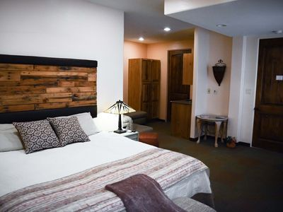 Photo for 1BR Hotel Suites Vacation Rental in Page, Arizona