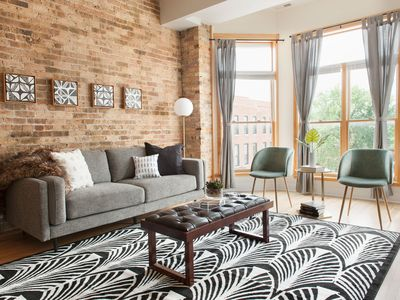 Photo for Classic 1BR in Wicker Park by Sonder