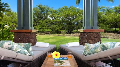 Photo for ❤️PiH❤️ Hawaiiana Escape ★ Golf Course Views ★ Near Pools ★ We ♥ Families