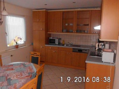Photo for Apartment / app. for 4 guests with 80m² in Geeste (26955)
