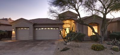 Photo for New Listing! Golf Course home on the 3rd Green at Legend Trail