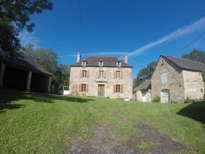 Photo for old restored farmhouse