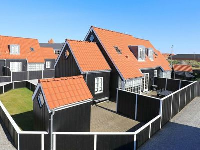 Photo for Vacation home Skagen in Skagen - 6 persons, 3 bedrooms