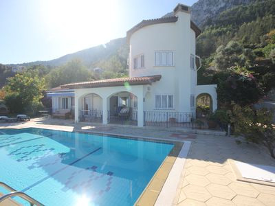 Photo for Jewel Villa The most amazing views In North Cyprus