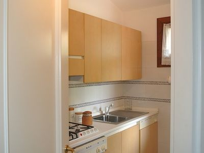 Photo for 2BR Apartment Vacation Rental in arzachena