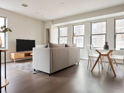 Photo for Sonder | Financial District | Iconic 2BR