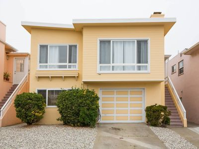 Photo for 2BR Apartment Vacation Rental in Daly City, California