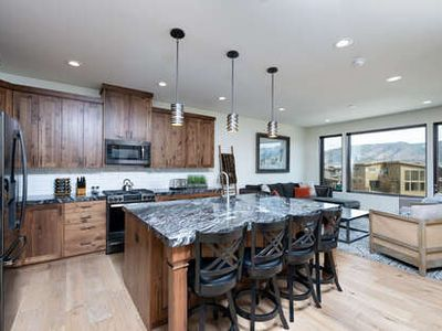 Photo for 2BR Townhome Vacation Rental in Huntsville, Utah