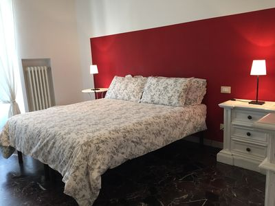 Photo for New and bright apartment just steps from the historic center of Florence