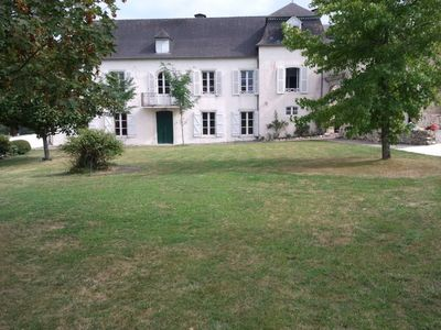 Photo for 7BR House Vacation Rental in Lucq-De-Béarn, Nouvelle-Aquitaine