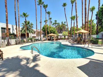 McCormick Ranch, Scottsdale, Arizona, USA
