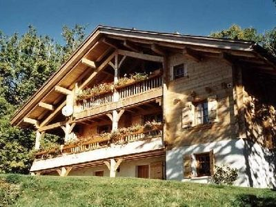 Photo for CHARMING COTTAGE NEW CLASS 4 * SAINT FRANCOIS (YOU OCCUPY ALL THE CHALET