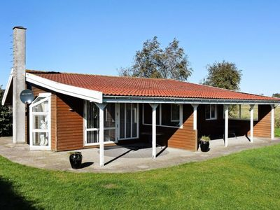Photo for Vacation home Dalby Bugten in Mesinge - 6 persons, 3 bedrooms