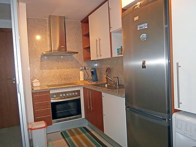 Photo for Apartment Elegance in Benidorm - 3 persons, 1 bedrooms