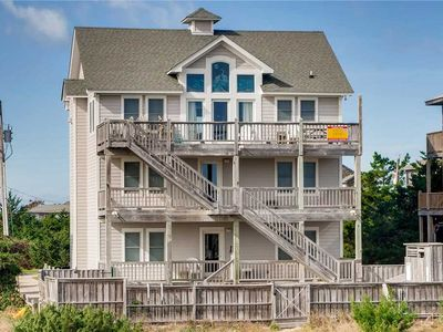Soothing Oceanfront Views! Great for the Whole Family - Pool, Hot Tub, Game Room