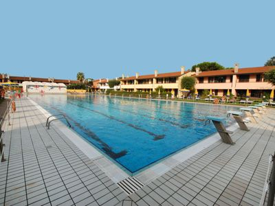 Photo for Apartment Tizè in Rosolina Mare - 4 persons, 1 bedrooms